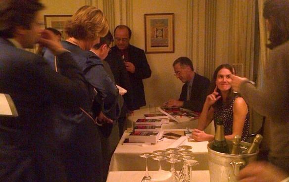 Jean-Michel Steg - Signature