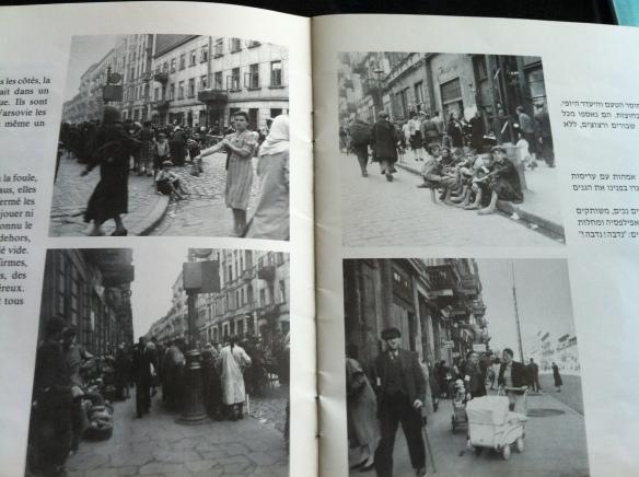 ghetto Varsovie