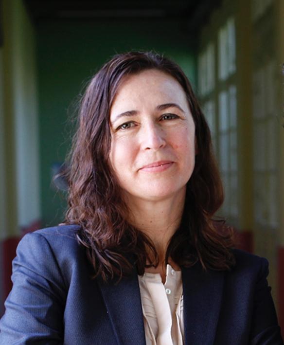 Marie-Pierre Samitier